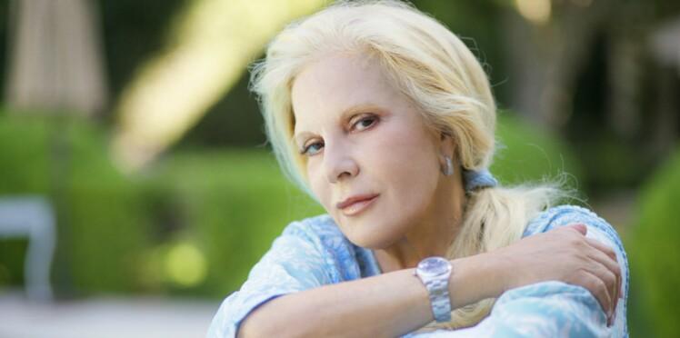 Sylvie Vartan : ses confidences sur sa fille, Darina