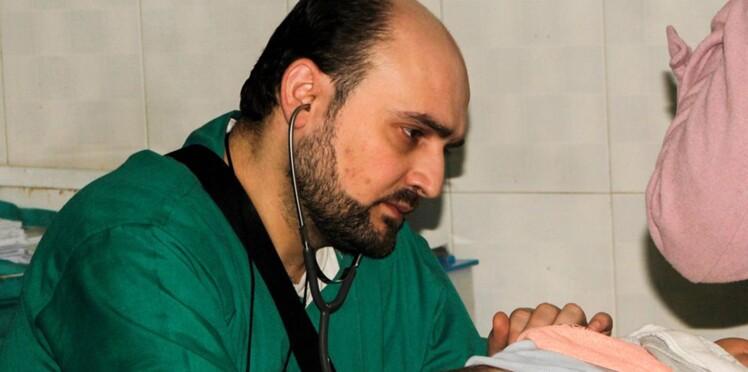 Syrie : mort du dernier pédiatre d'Alep