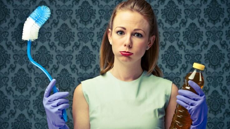 Tâches ménagères : un treizième mois non rémunéré pour les femmes
