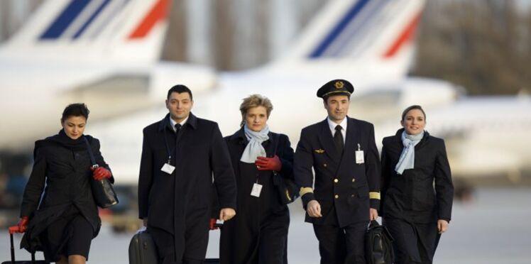 Vols vers Téhéran : contre le port du voile, les hôtesses d'Air France obtiennent gain de cause