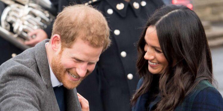 Photos - Téléfilm sur Meghan Markle et le prince Harry : découvrez la ressemblance avec les acteurs