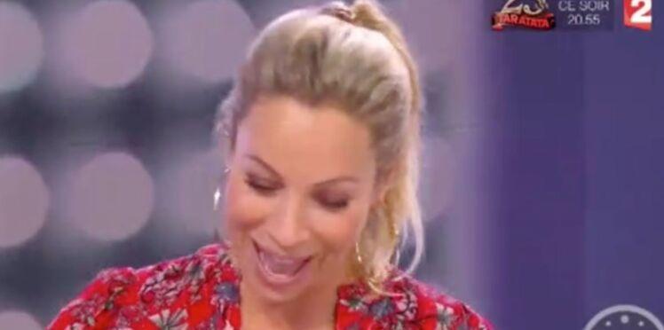 Télématin : le lapsus sexuel de Charlotte Bouteloup déclenche un fou rire