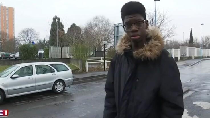 Témoignage d'Emmanuel Toula, l'adolescent qui a sauvé la fillette à Bobigny