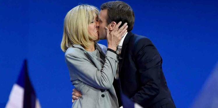 Emmanuel Macron : une camarade de classe raconte l'histoire d'amour entre le lycéen et sa prof
