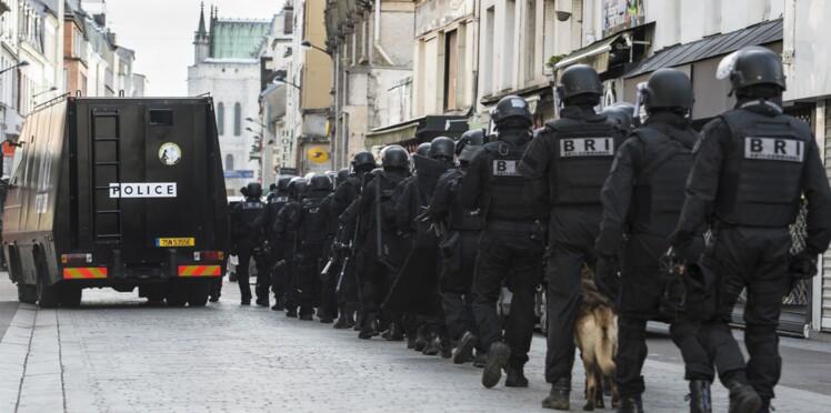 Assaut de Saint-Denis : elle a aidé la police à localiser les terroristes et craint pour sa vie