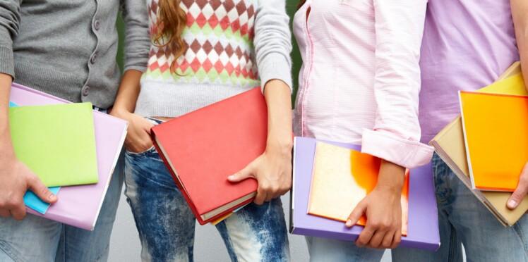 Ni jean troué, ni mini-jupe : la guerre des tenues au lycée est relancée