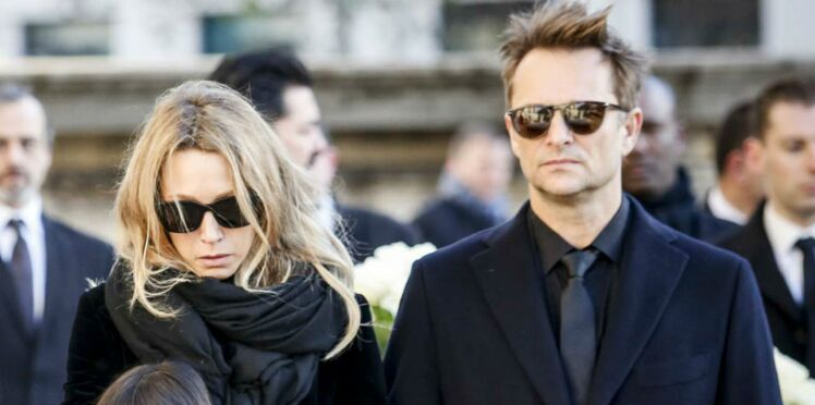 Affaire du testament de Johnny : David Hallyday sort du silence et défend sa soeur Laura Smet
