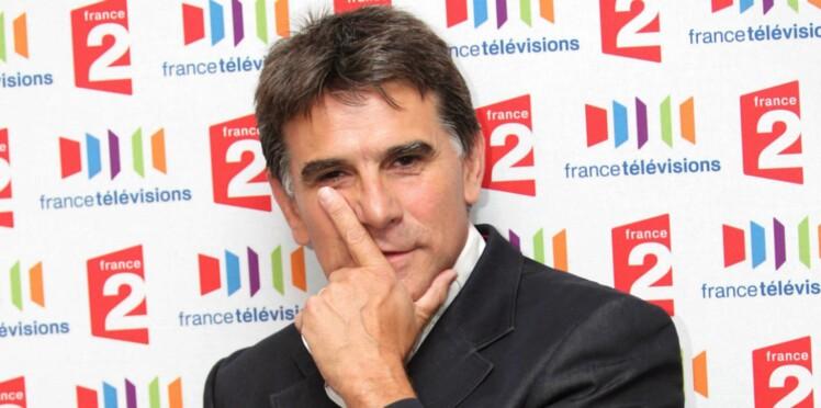 Tex viré de France 2 après son dérapage sur les femmes battues