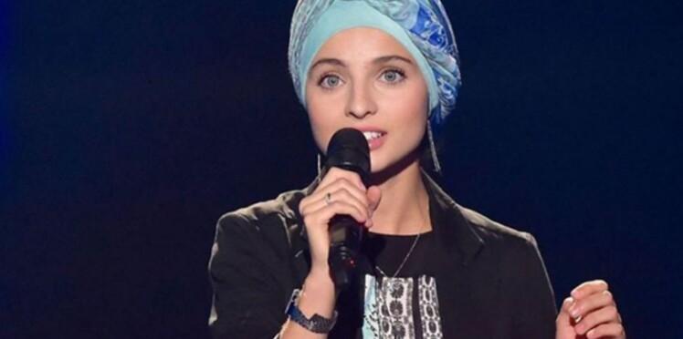 La chaîne TF1 dément avoir payé Mennel pour qu'elle quitte The Voice après ses tweets douteux