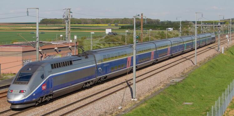 Train à volonté : le TGV en illimité pour les jeunes de 16 à 27 ans