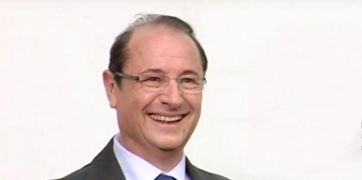 Attentat du Thalys : Pour Clint Eastwood, Patrick Braoudé reprend le rôle de François Hollande