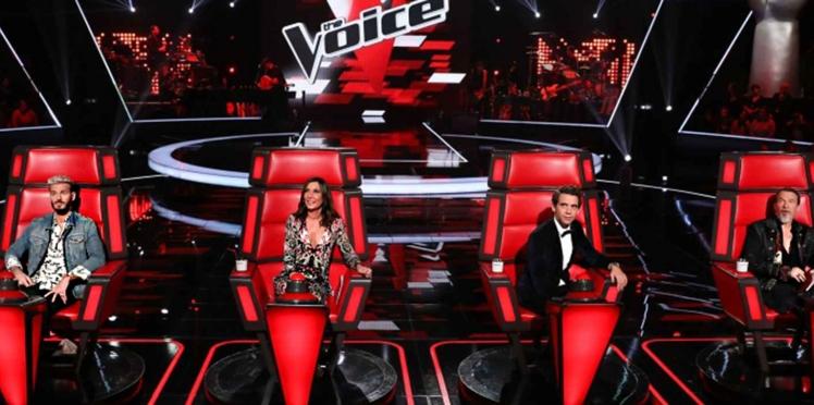 The Voice : qui sont les 8 demi-finalistes / participants à la tournée ?