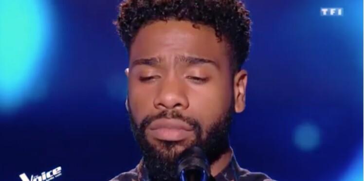 The Voice : Pascal Obispo et Zazie en larmes après la reprise bouleversante de Hobbs