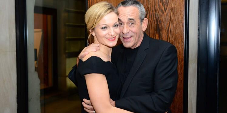 Thierry Ardisson déclare être fidèle à sa femme, Audrey Crespo-Mara