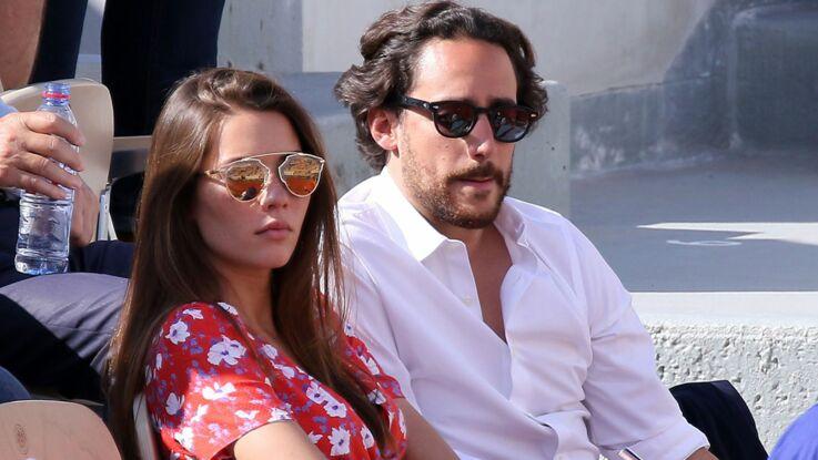 Thomas Hollande va se marier : qui est sa fiancée, Emilie Broussouloux ?