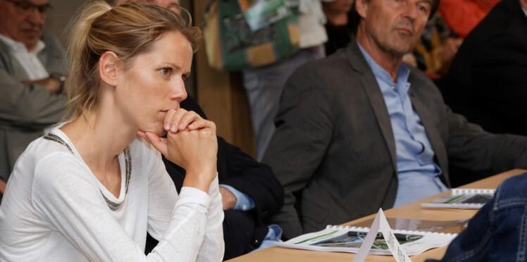 Emmanuel Macron : sa belle-fille,Tiphaine Auzière, se confie sur ses premiers pas de Président et sa baisse de popularité