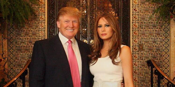 Melania Trump : encore un grand couturier qui refuse de l'habiller
