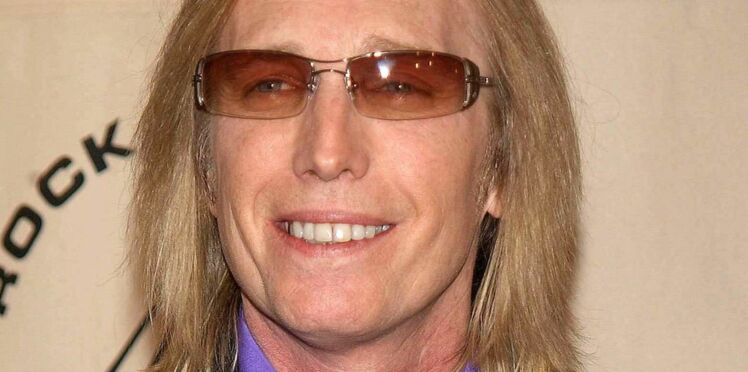 Le chanteur Tom Petty a succombé à une overdose de médicaments