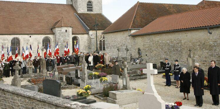La tombe du général de Gaulle profanée : deux personnes recherchées
