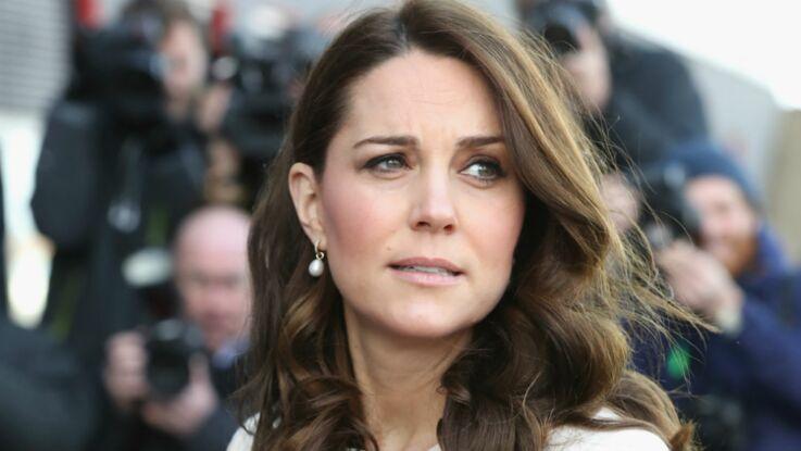 Royal Baby 3 : comment Kate Middleton a évité les paparazzis avant son accouchement