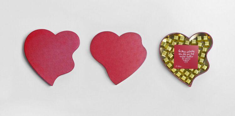 Tous les cœurs battent pour la Saint-Valentin