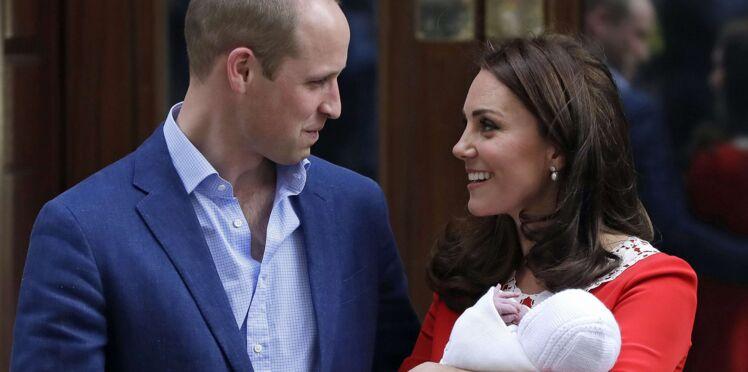 Tout ce qu'il faut savoir sur le baptême royal du prince Louis