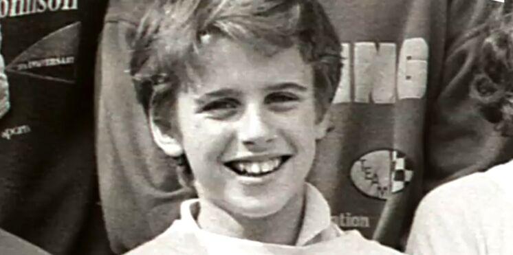 Découvrez toutes les photos d'enfance d'Emmanuel Macron