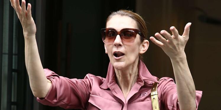 Un biopic sur Céline Dion pourrait voir le jour avec une actrice française aux commandes