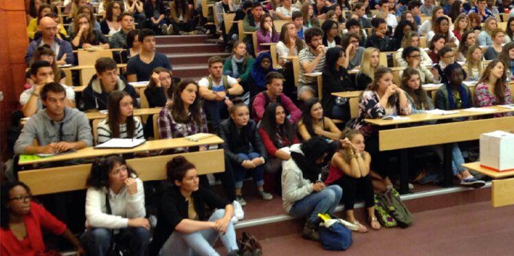 Un Tumblr pour dénoncer le sureffectif dans les universités