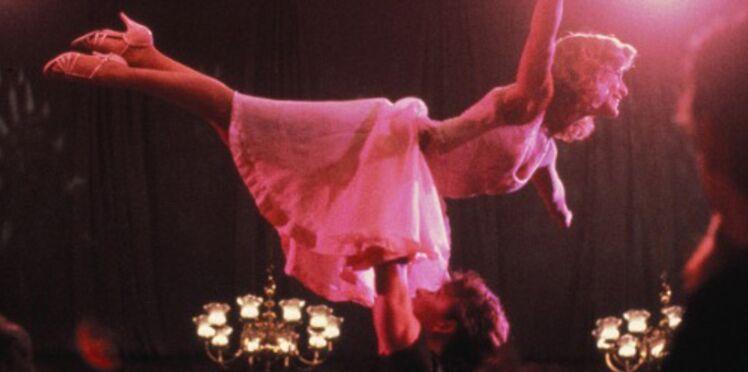 Un couple essaie de reproduire la scène mythique de Dirty Dancing et se retrouve à l'hôpital