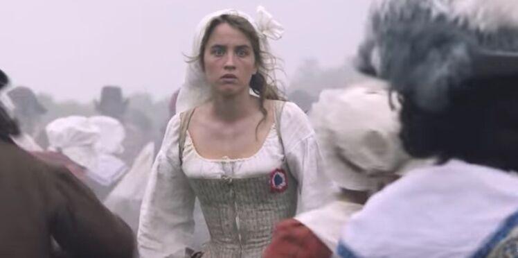 Vidéo – Un peuple et son roi : découvrez la bande-annonce de cette fresque révolutionnaire au casting 5 étoiles