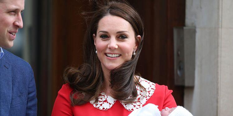 Un quatrième bébé pour Kate Middleton ? La rumeur qui affole la toile