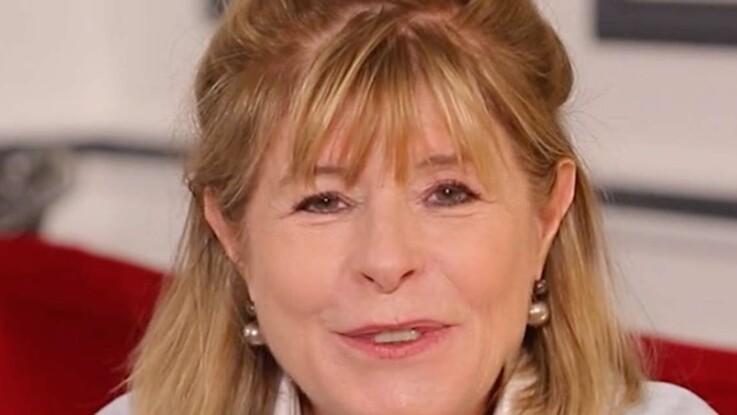 """Katherine Pancol: """"Un reporter de Paris Match m'a embrassée sous les bombes"""""""