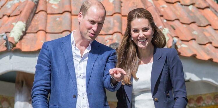 Kate Middleton, en route pour un troisième bébé?