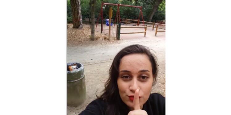 """Vidéo : une balançoire """"hantée"""" dans un parc toulousain"""