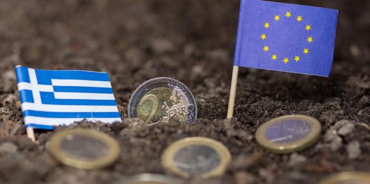 Il lance une campagne de crowdfunding pour rembourser la dette de la Grèce