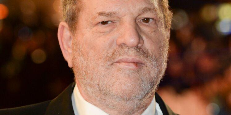 Harvey Weinstein : une cinquième actrice l'accuse de viol et raconte son calvaire