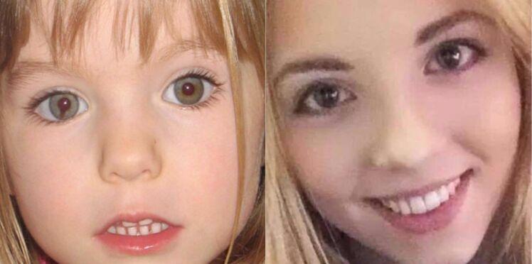 Une étudiante se fait passer pour la petite Maddie, disparue il y a 10 ans