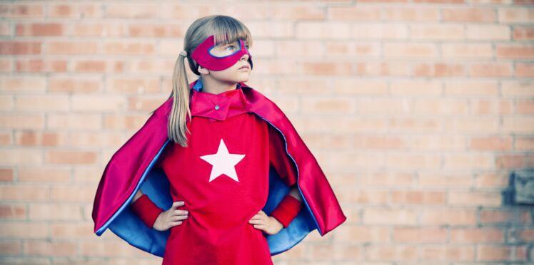 A 11 ans, elle s'insurge contre le sexisme dans les films de super-héros