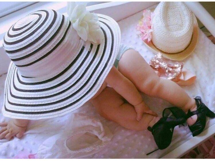 variété de dessins et de couleurs Nouveaux produits prix imbattable Talons pour bébé : le scandale ! : Femme Actuelle Le MAG