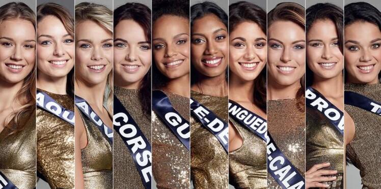 Une Miss France bien partie pour devenir Miss Monde 2017