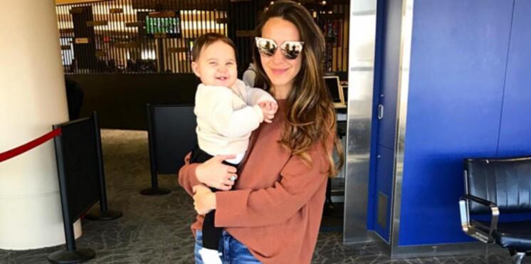 Une passagère et son bébé qui pleure refoulés en classe économique