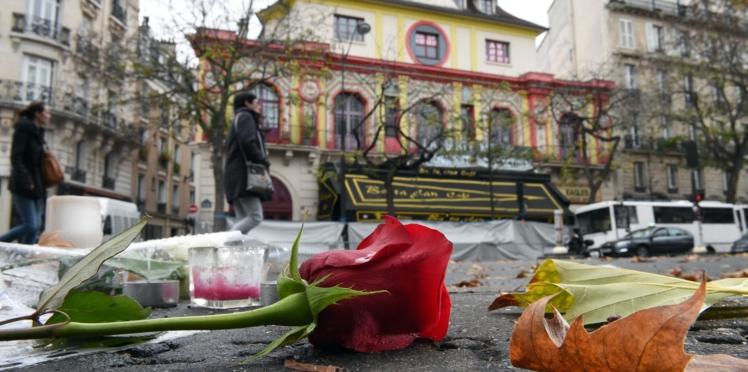 Attentats : une rescapée du Bataclan se voit refuser une assurance