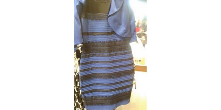 Cette robe rend fou les internautes !