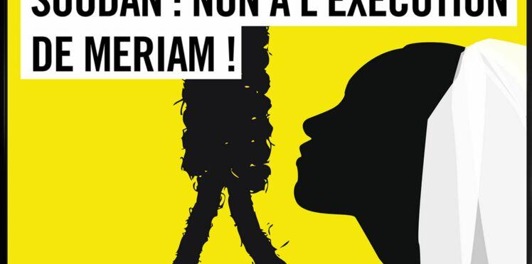 Une soudanaise enceinte et condamnée à mort