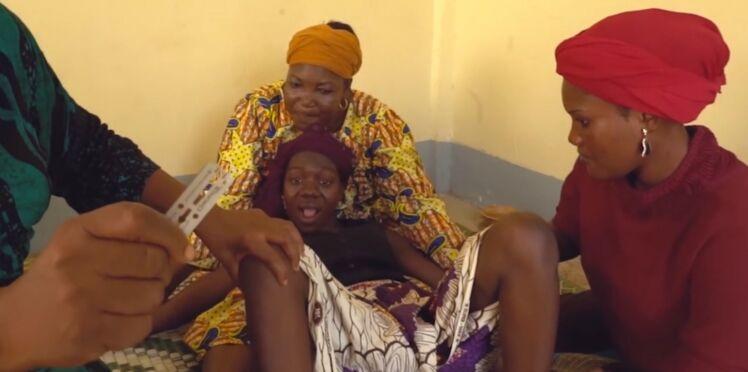 VIDÉO - Unicef : un Mannequin Challenge pour dénoncer l'excision