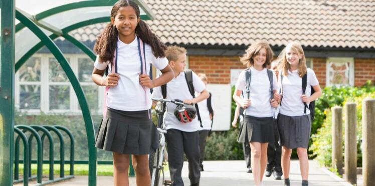 Uniforme à l'école: le débat est relancé