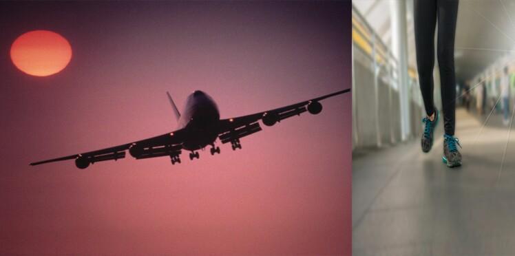 Deux passagères refoulées d'un avion: motif? leurs leggings!