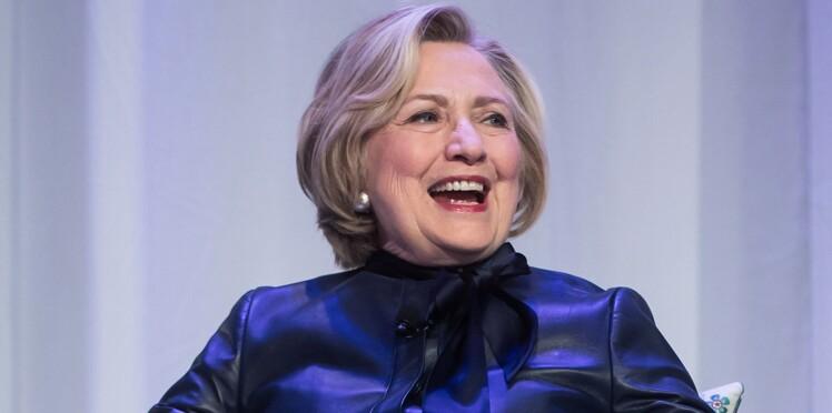 Hillary Clinton, personnalité féminine la plus admirée des Américains