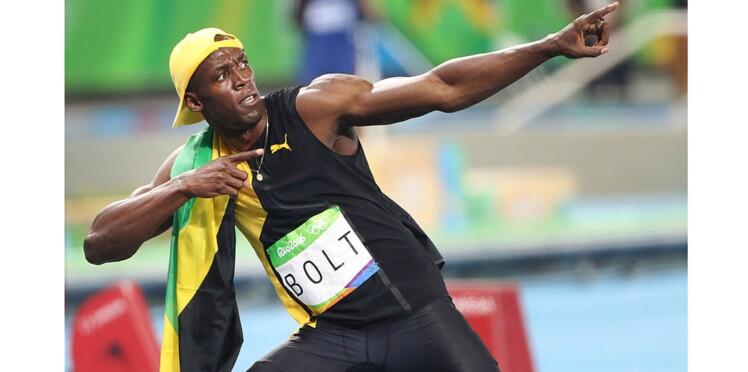 Photos : découvrez la future femme d'Usain Bolt